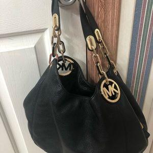 Michael Kors Fulton hand bag